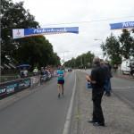 Sieger Haakma (23.19, 1e man)